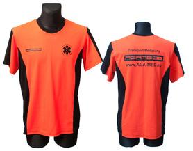 Koszulka T-SHIRT ELEGANCE