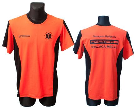 Koszulka T-SHIRT ELEGANCE   (1)