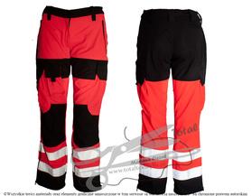 Spodnie STANDART - całoroczne