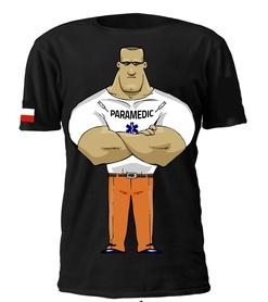 Koszulka STRONGMEN