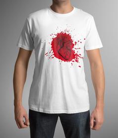 Koszulka - Kardio