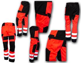 Spodnie DESANT  letnie