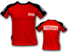 Koszulka Comfort  (2)
